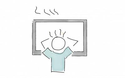 Was tun, bei Problemen nach WordPress Plugin und Theme Updates
